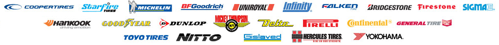 Tire Brands Gravenhurst ON